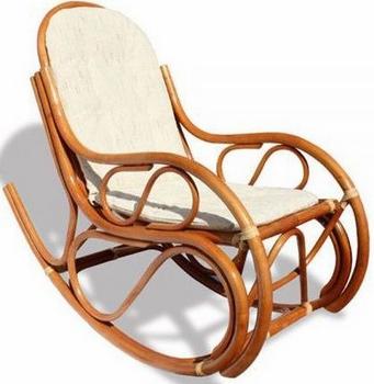 Кресло качалка 05 04