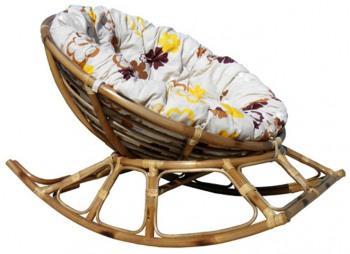 Кресло качалка papasan eco папасан эко